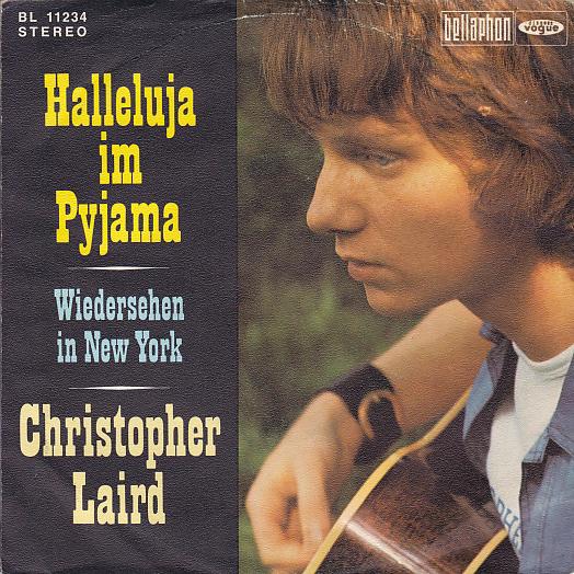 1971 en allemand